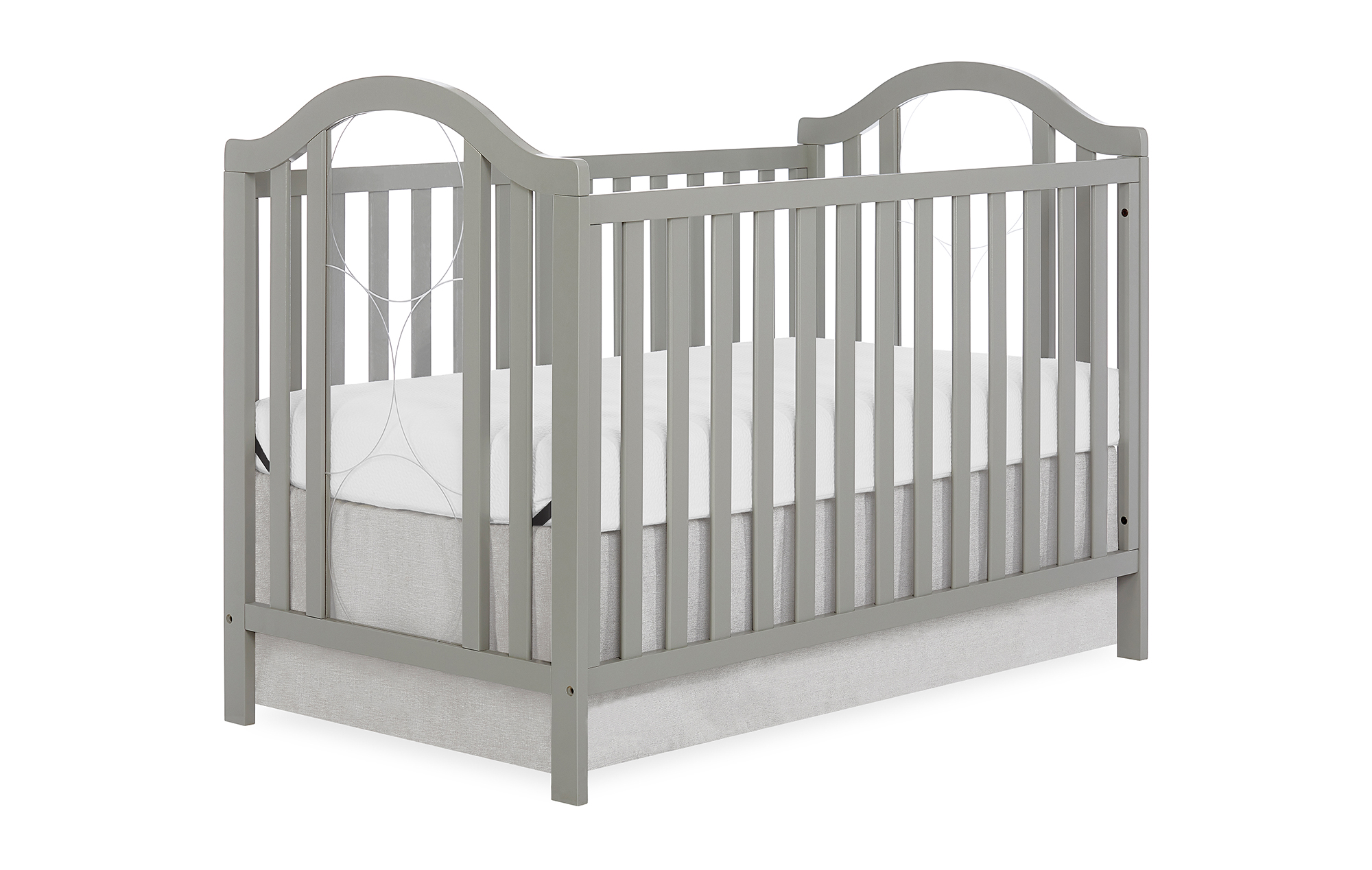 762-CG Pacific Convertible Crib