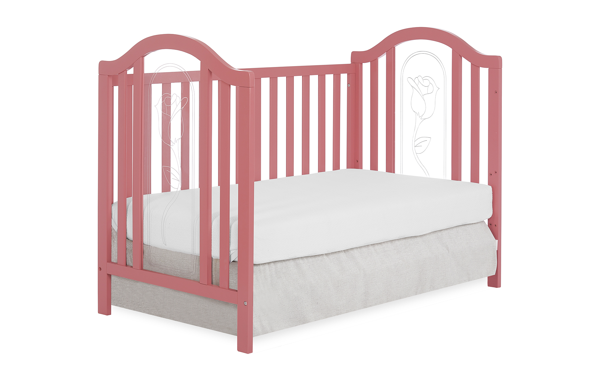 762-ROSE Pacific Day Bed