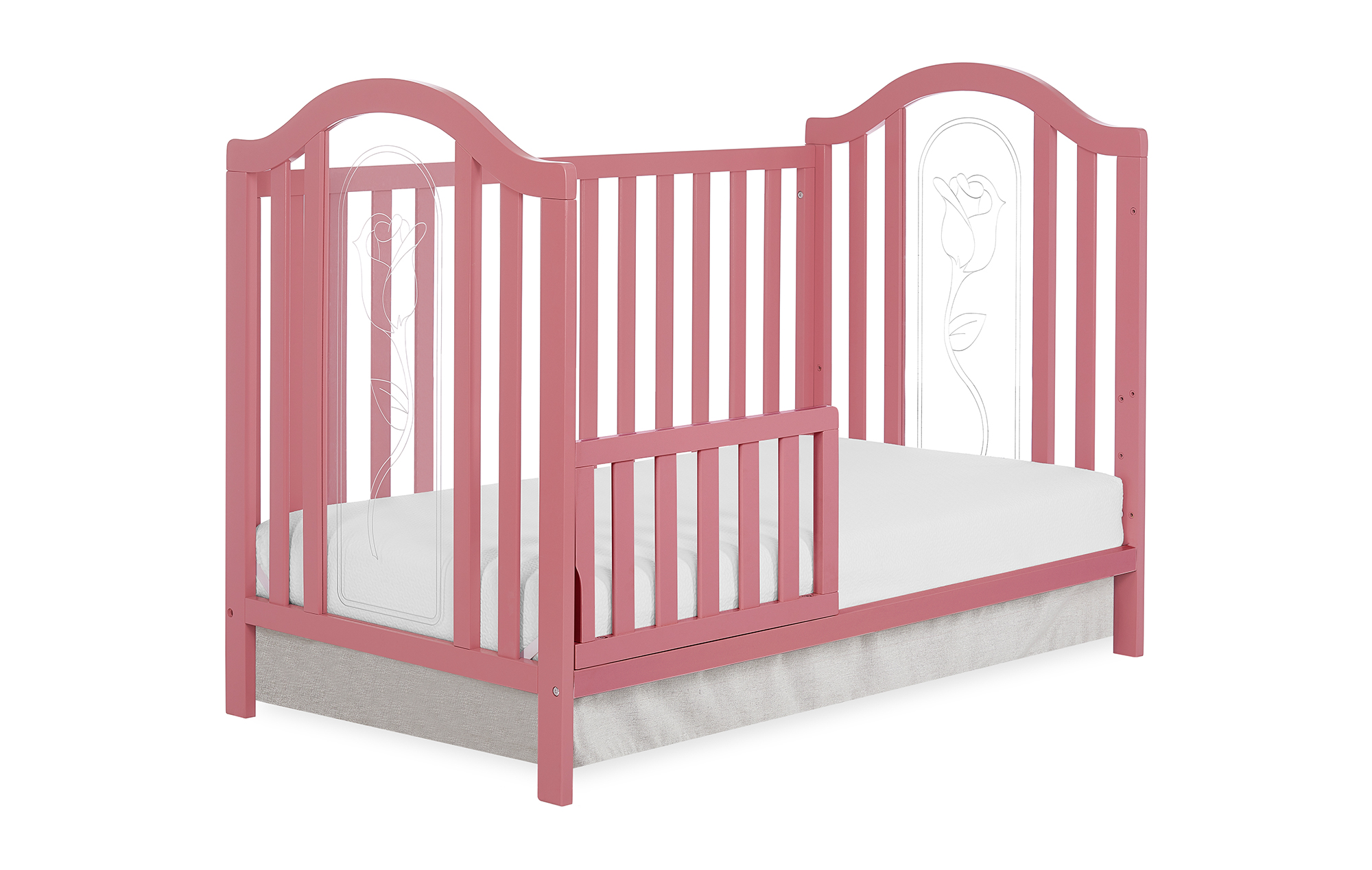 762-ROSE Pacific Toddler Bed