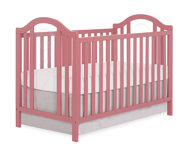 Pacific Convertible Crib