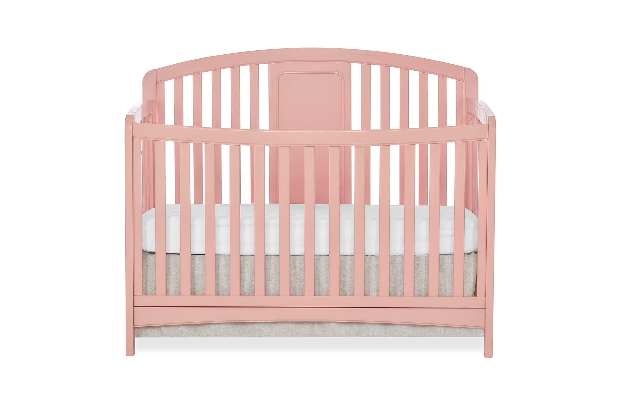 775-DPINK Dakota Crib Front