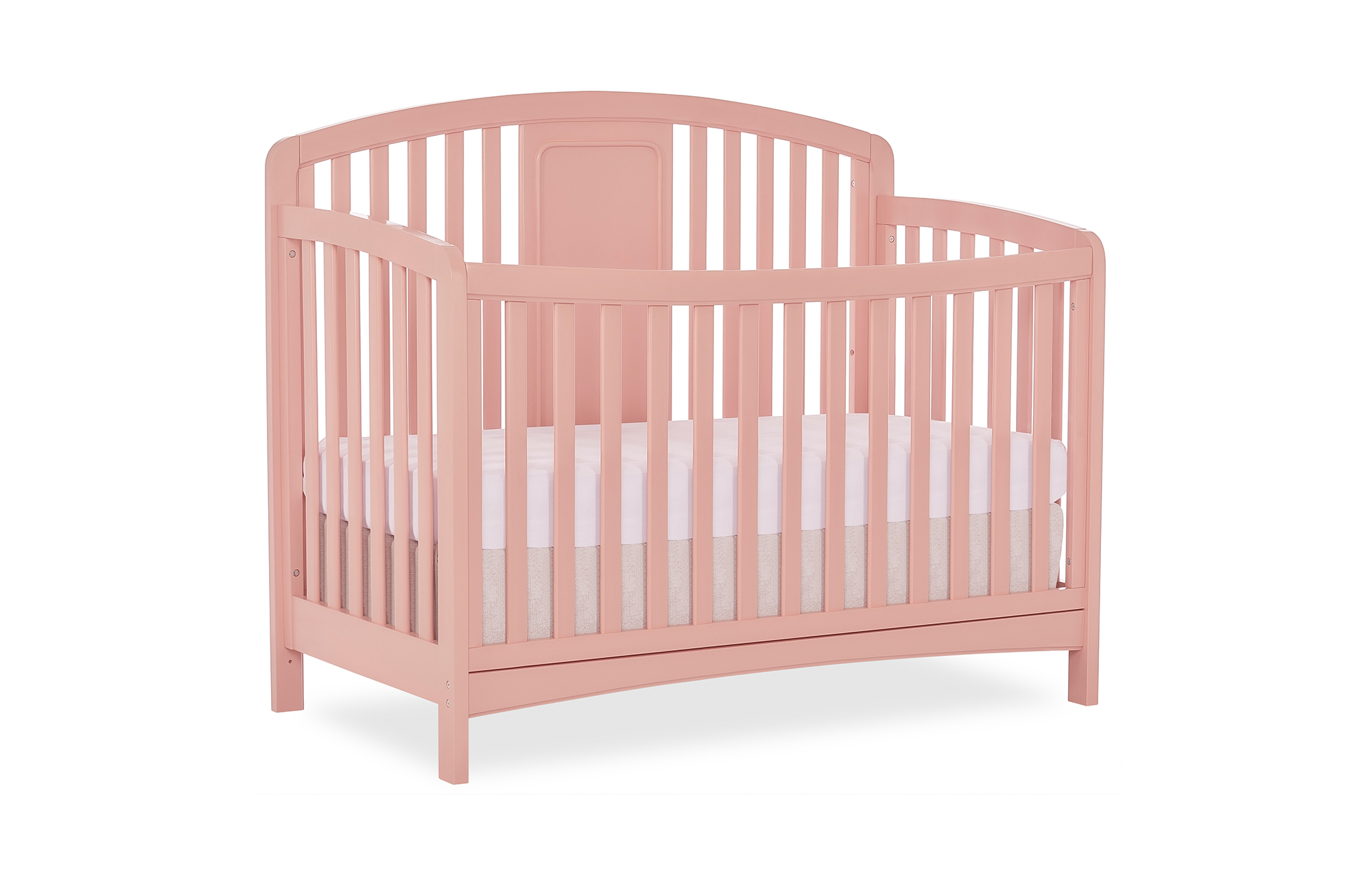 775-DPINK Dakota Crib Side