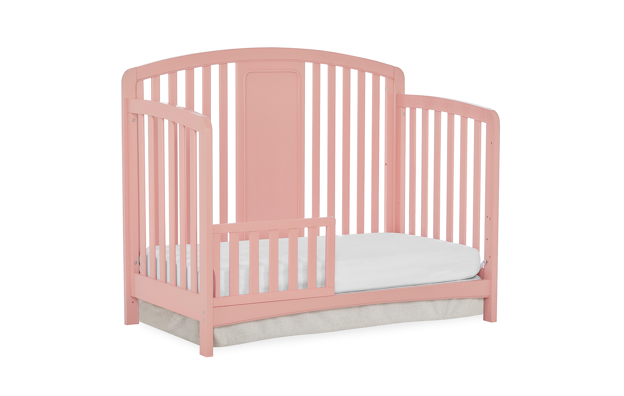 775-DPINK Dakota Toddler Bed