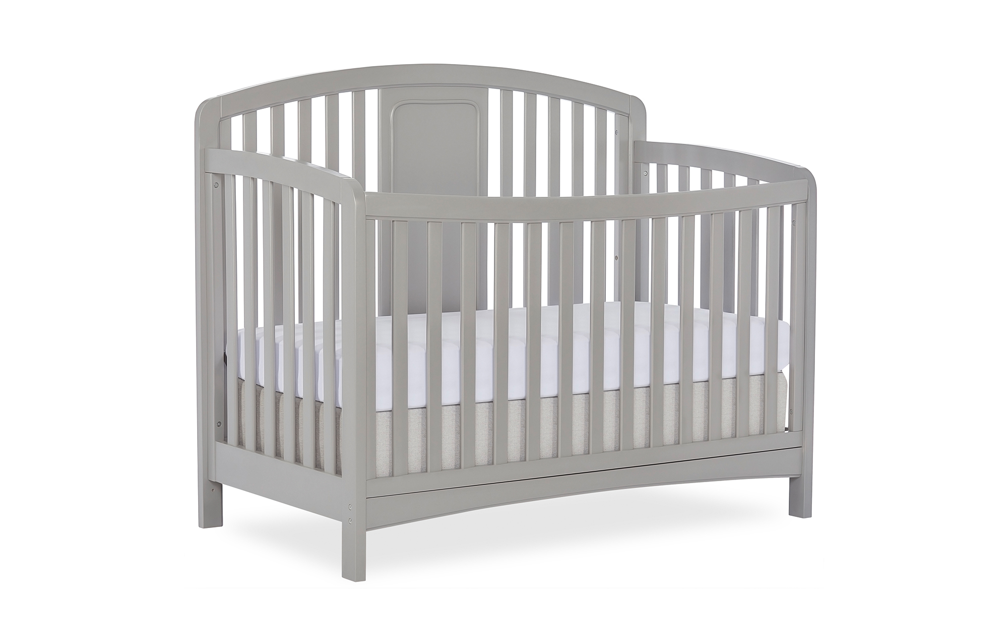 775-SGP Dakota Crib Side