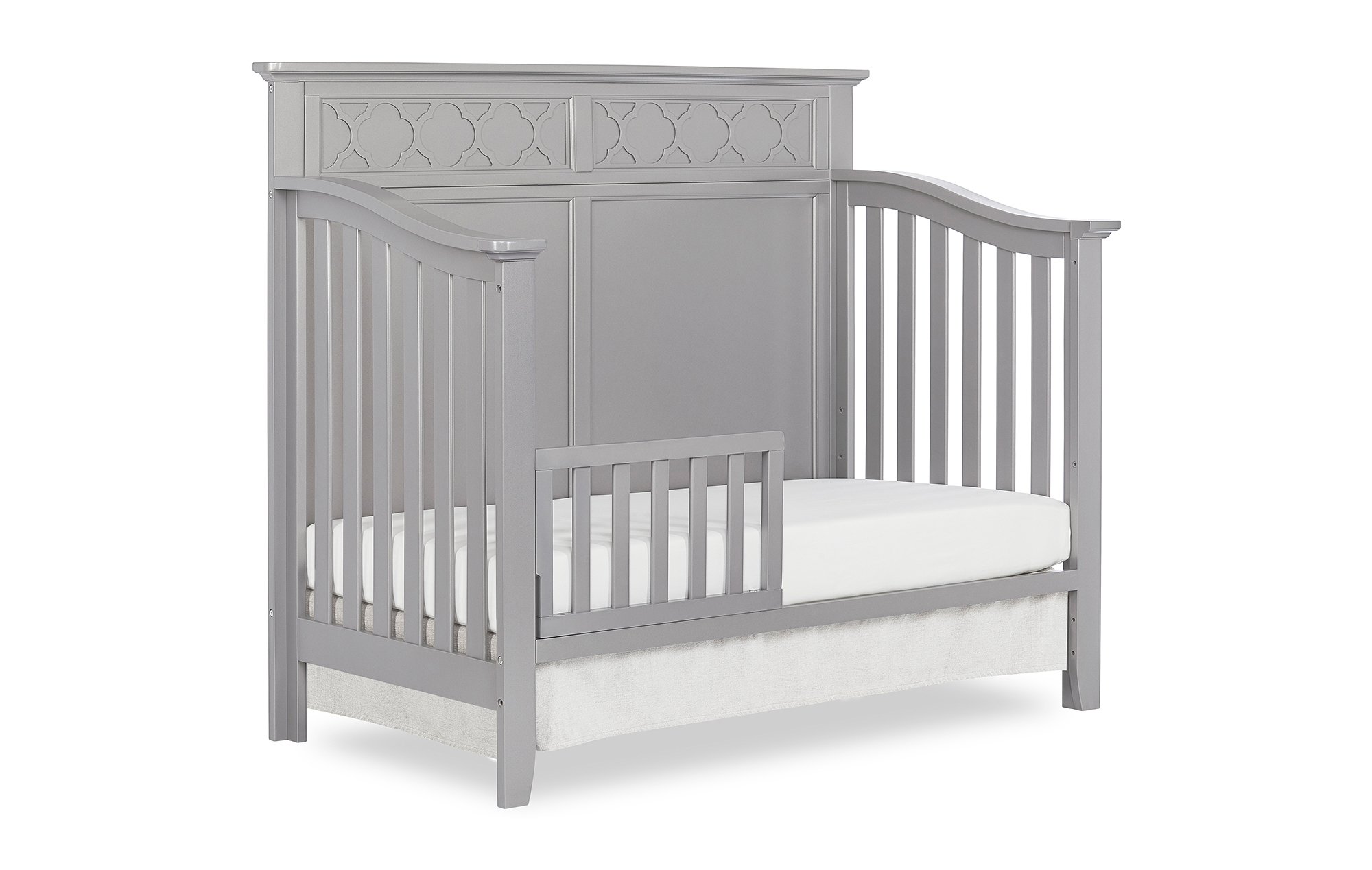 774-SGP Fairview Toddler Bed Silo