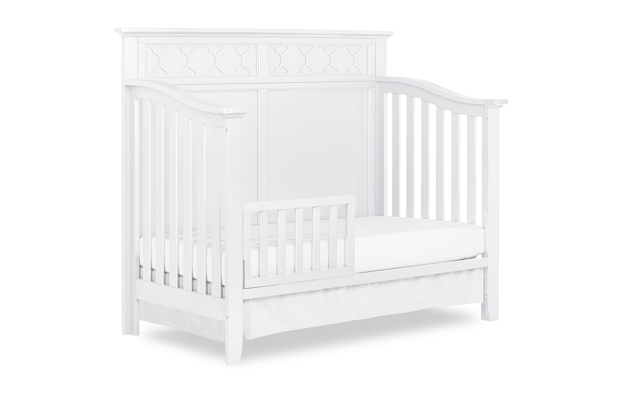 774-W Fairview Toddler Bed Silo