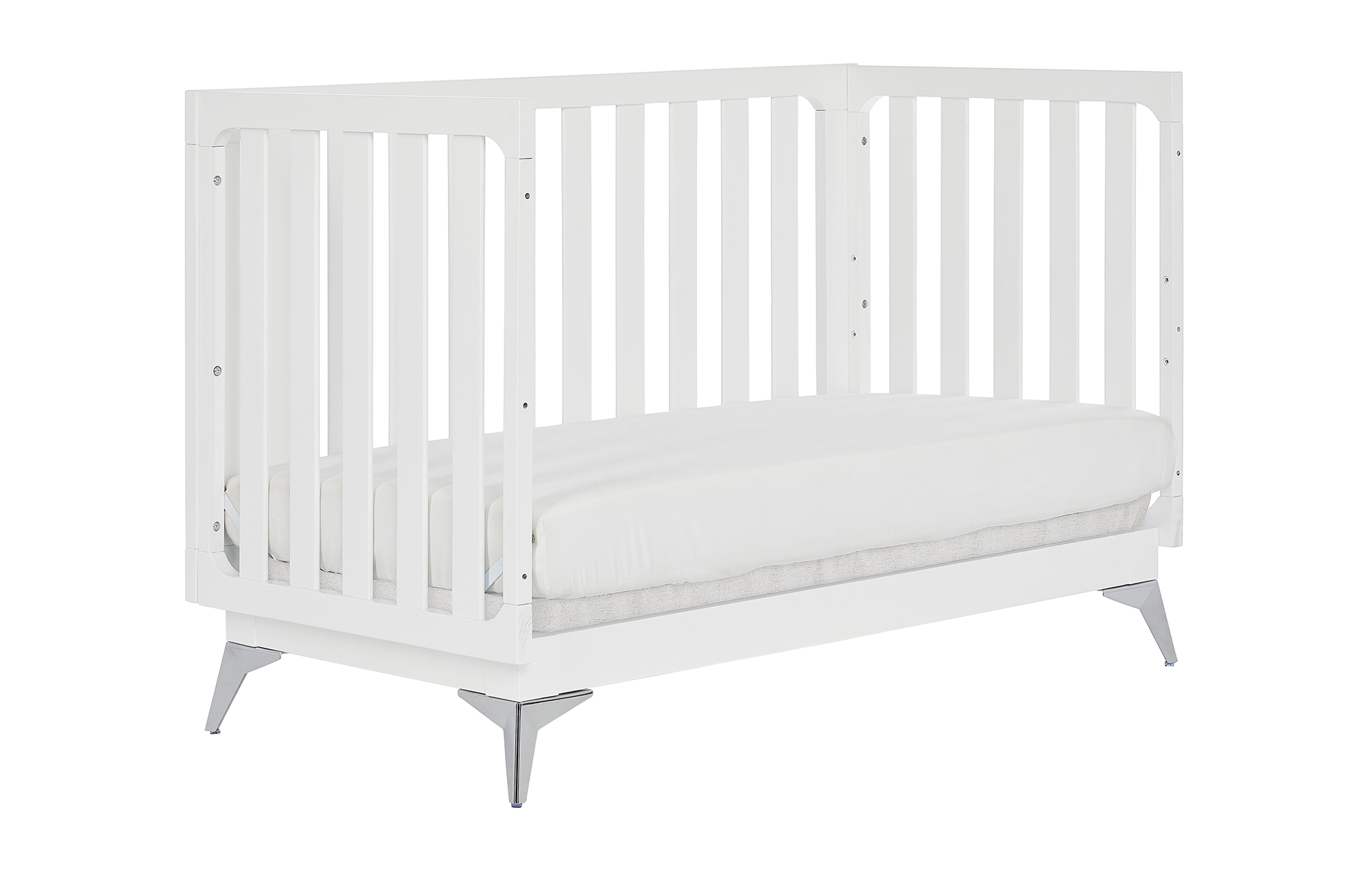 770-W Ultra Modern Day Bed