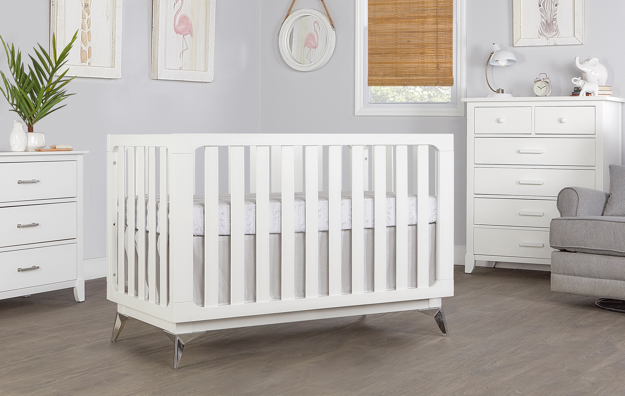 770_W Ultra Modern Crib Room Shot