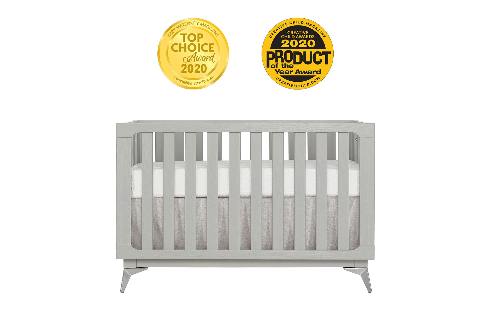 770BR_PG Ultra Modern Crib Awards