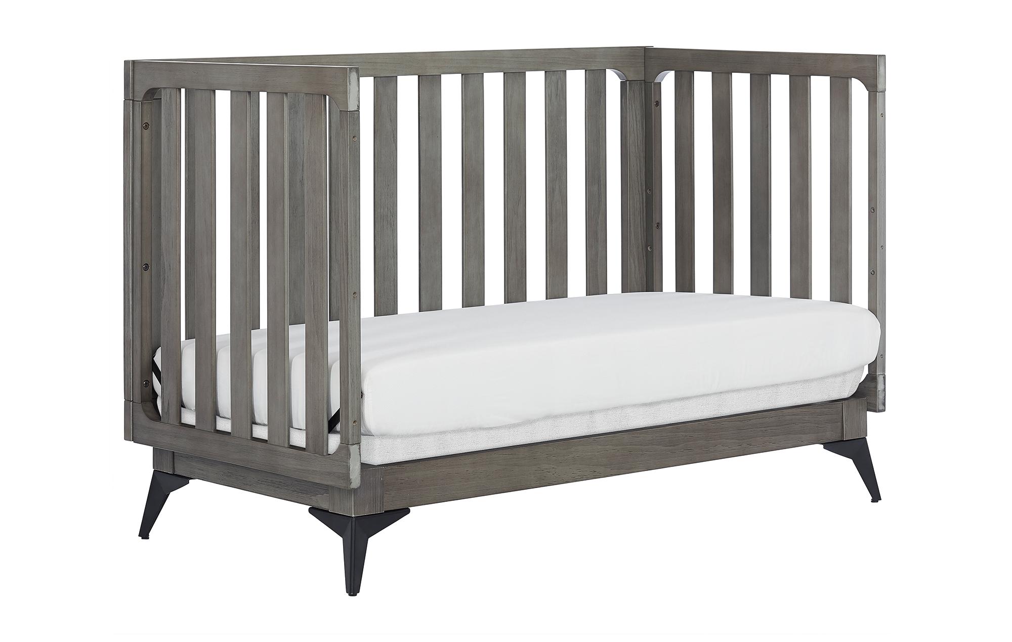 770BR-WGREY Ultra Modern II Day Bed