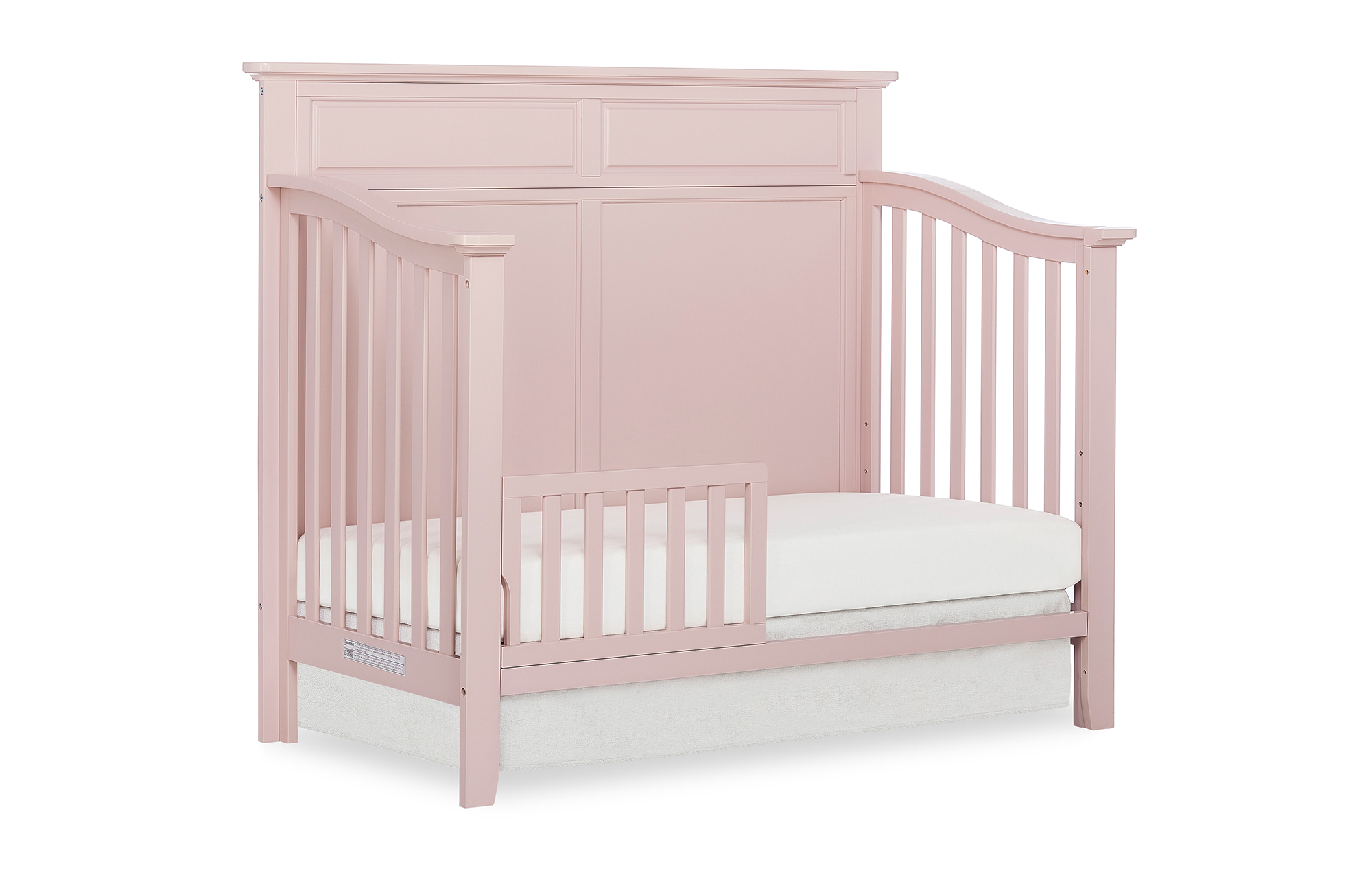 774-BP Fairview Toddler Bed
