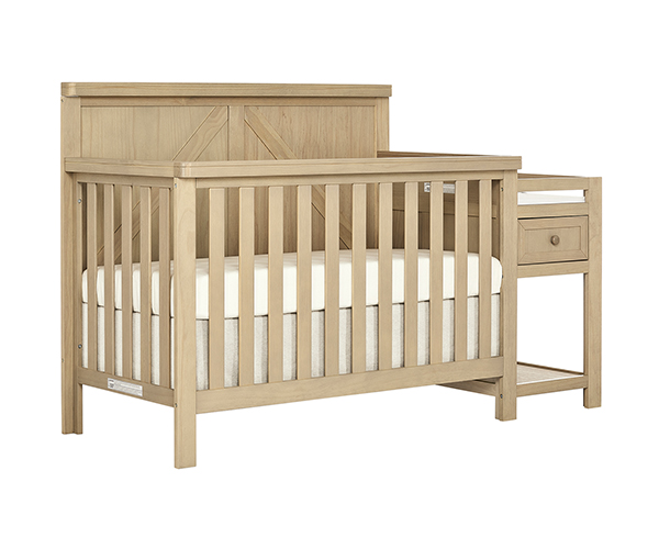 Meadowland Convertible Crib
