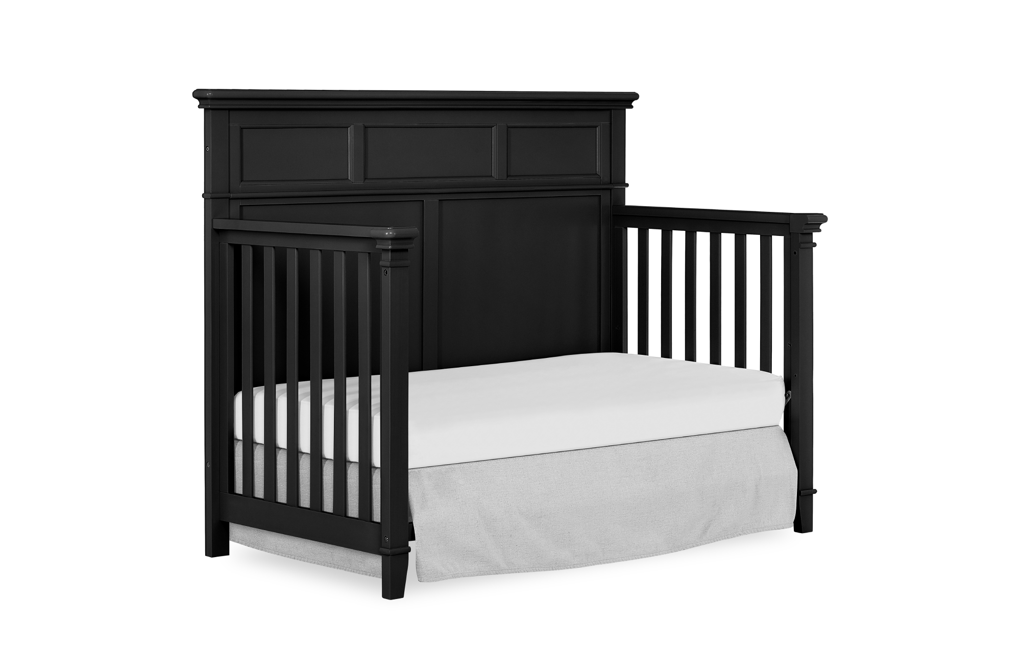 776-BLK Dover Day Bed