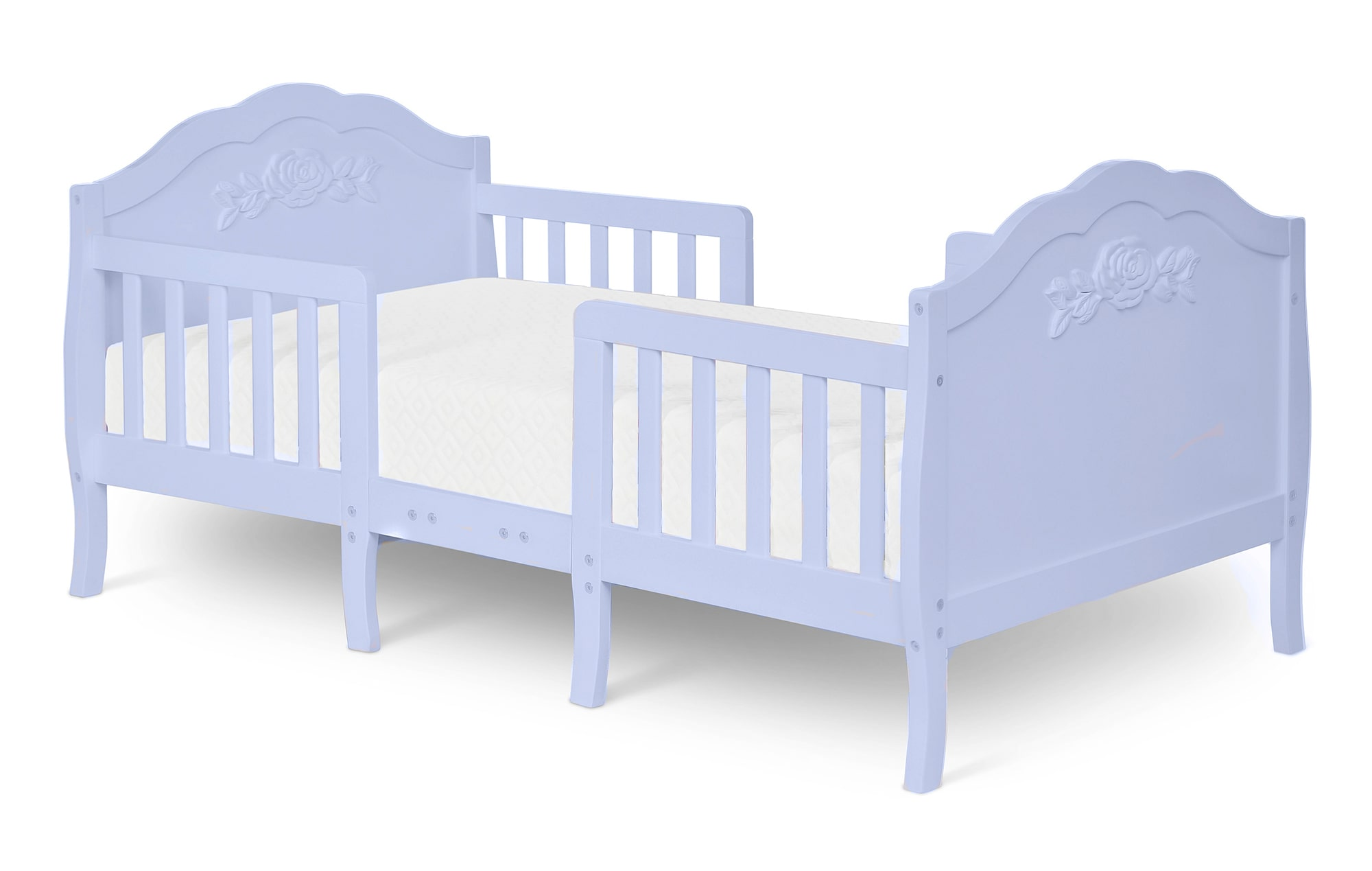 640_LAVD Rose Toddler Bed