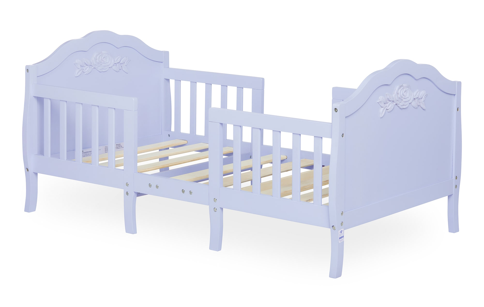 640_LAVD Rose Toddler Bed Silo 2