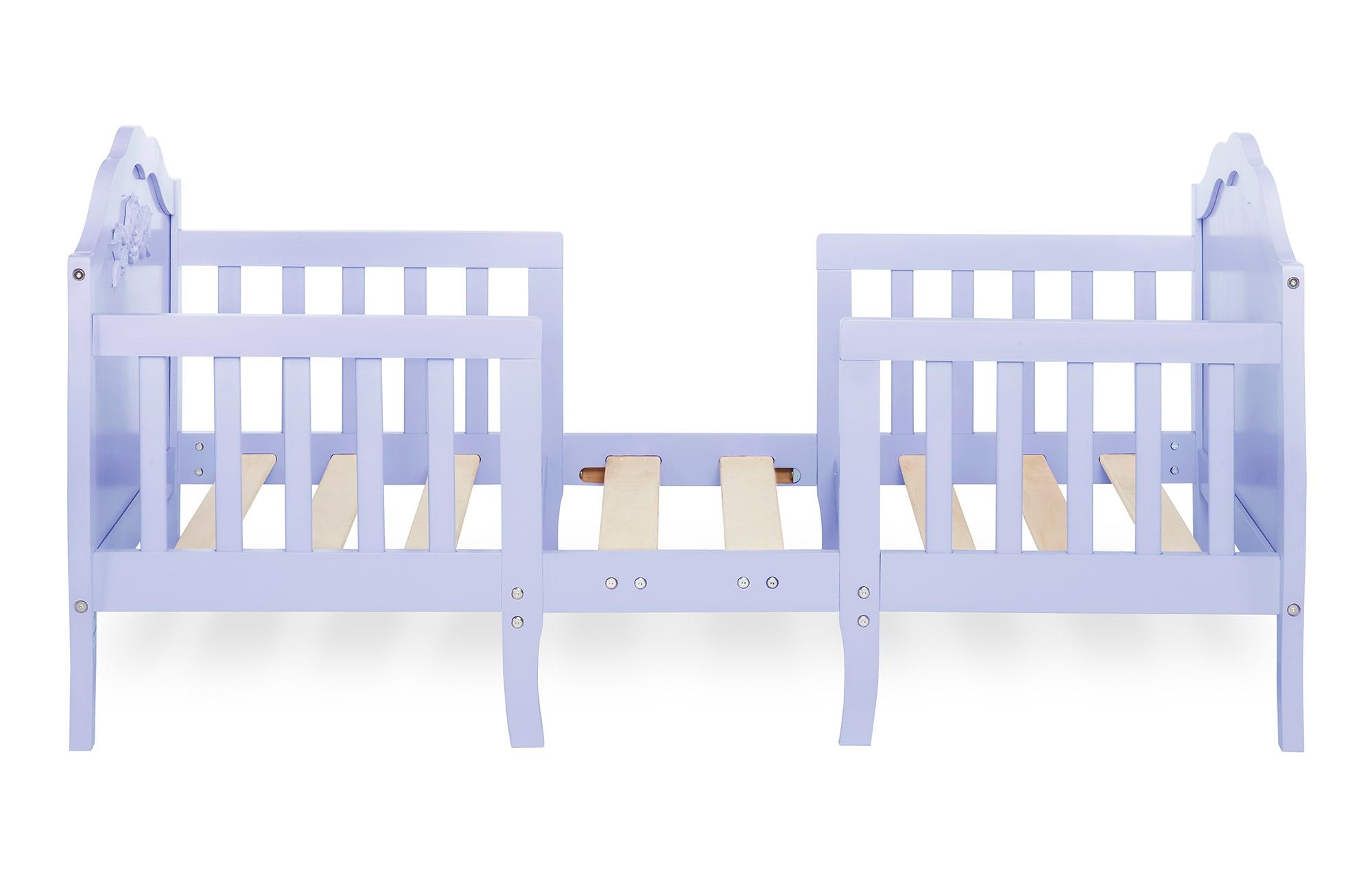 640_LAVD Rose Toddler Bed Silo 4