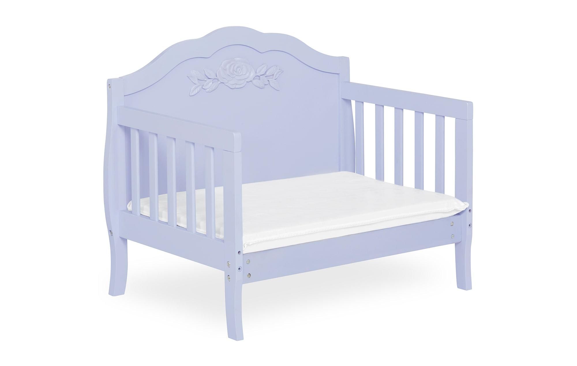640_LAVD Rose Toddler Bed Silo 8