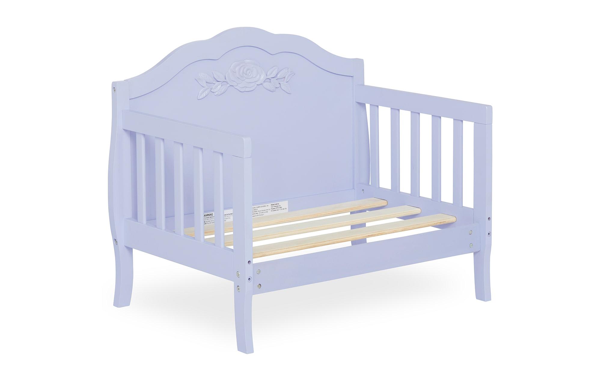 640_LAVD Rose Toddler Bed Silo 9