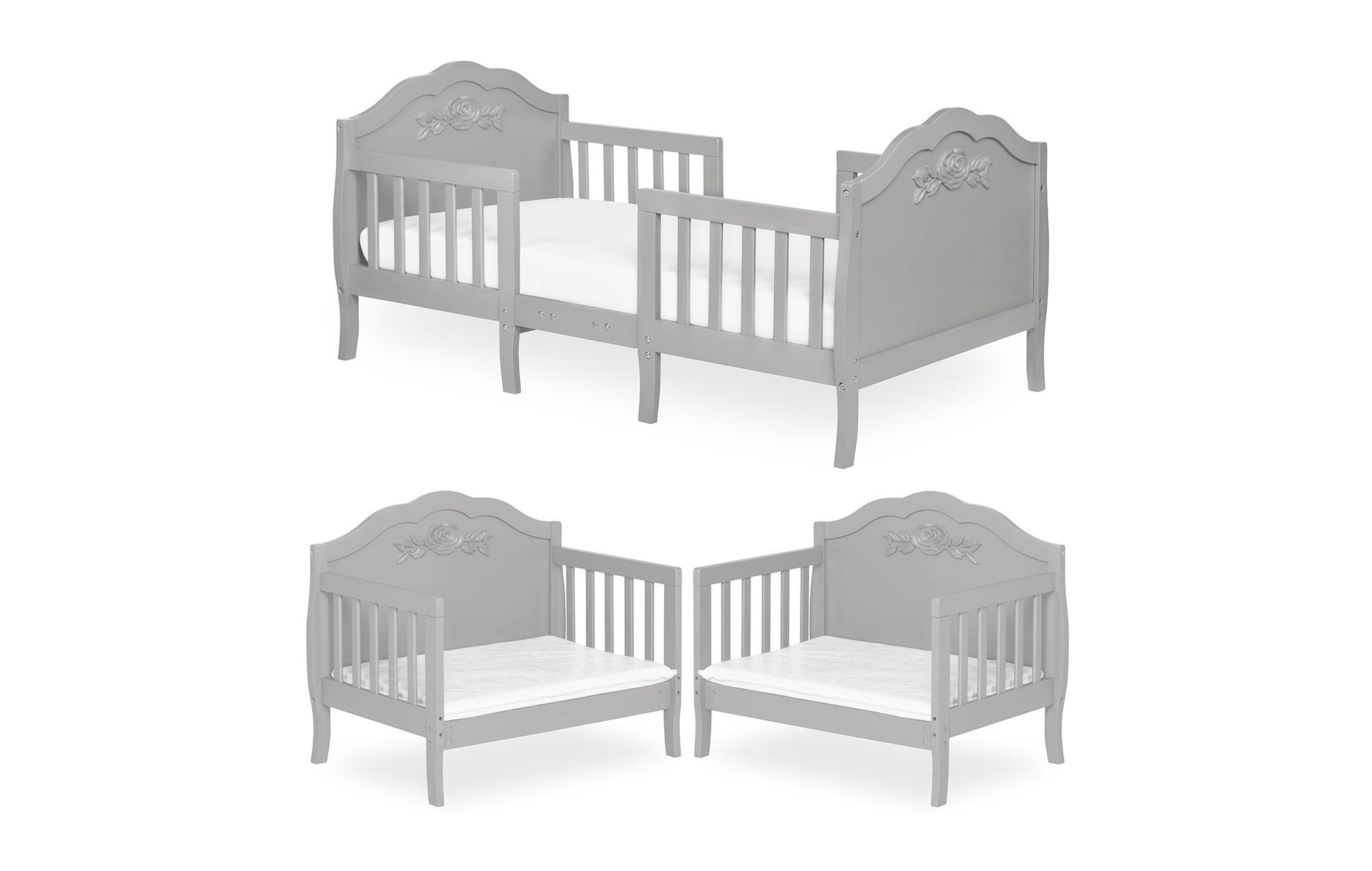 640_PLTM Rose Toddler Bed College 1