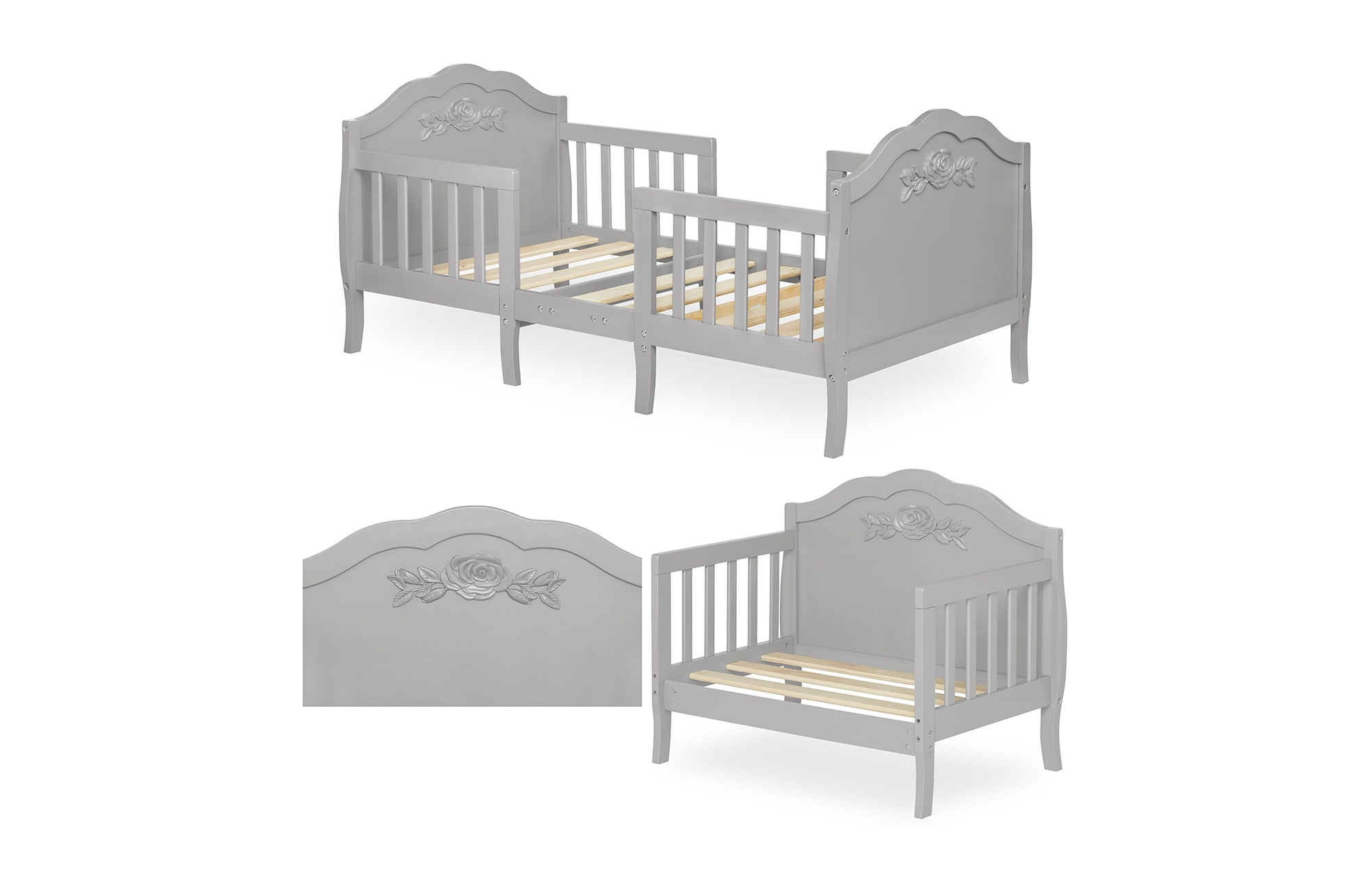 640_PLTM Rose Toddler Bed College 2