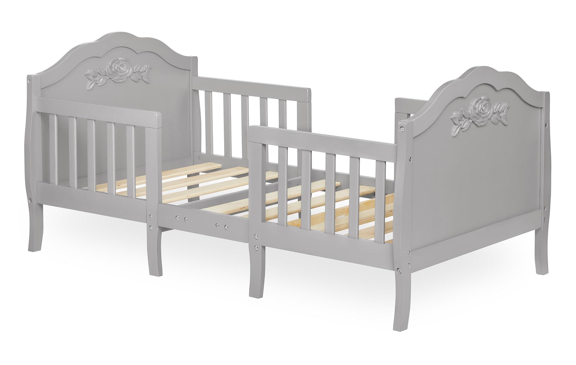 640_PLTM Rose Toddler Bed Silo 2