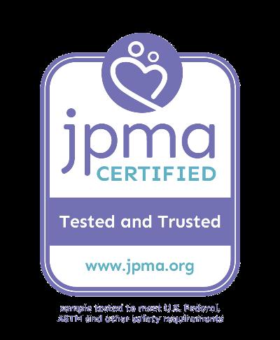 JPMA Certification